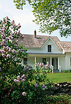 Robert Frost Farm State Historic Site, Derry, New Hampshire, USA