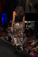 S&Atilde;O PAULO-SP-03.03.2015 - INVERNO 2015/MEGA FASHION WEEK -Grife espa&ccedil;o de Moda/<br /> O Shopping Mega Polo Moda inicia a 18&deg; edi&ccedil;&atilde;o do Mega Fashion Week, (02,03 e 04 de Mar&ccedil;o) com as principais tend&ecirc;ncias do outono/inverno 2015.Com 1400 looks das 300 marcas presentes no shopping de atacado.Br&aacute;z-Regi&atilde;o central da cidade de S&atilde;o Paulo na manh&atilde; dessa segunda-feira,02.(Foto:Kevin David/Brazil Photo Press)