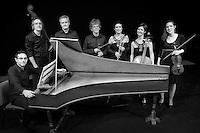 Orchestra Upter Antiqua<br /> concerto d' inaugurazione 28&deg; anno accademico 2015/2016<br /> Teatro Eliseo Roma<br /> Maria De Martini, flauto dolce<br /> Rebeca Ferri, violoncello barocco<br /> Giorgio Sasso, violino,<br /> Ottavia Rausa, violino<br /> Luigi Mangiocavallo, viola<br /> Salvatore Carchiolo, clavicembalo<br /> Luca Cola, contrabasso