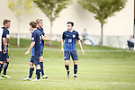 16mSOC Blue and White 278<br /> <br /> 16mSOC Blue and White<br /> <br /> May 6, 2016<br /> <br /> Photography by Aaron Cornia/BYU<br /> <br /> Copyright BYU Photo 2016<br /> All Rights Reserved<br /> photo@byu.edu  <br /> (801)422-7322
