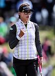 McKayson NZ Women's Golf Open - Round Three, 30 September 2017