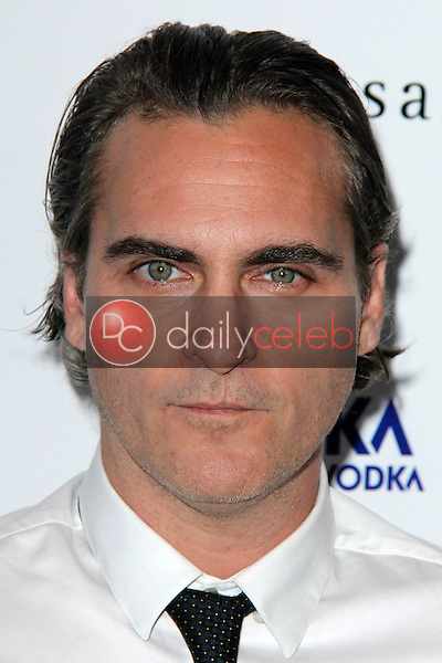 Joaquin Phoenix<br /> at the &quot;Irrational Man&quot; LA Premiere, WGA Theater, Beverly Hills, CA 07-09-15<br /> David Edwards/DailyCeleb.Com 818-249-4998