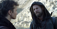 Nomad (2016) <br /> (Gocebe)<br /> *Filmstill - Editorial Use Only*<br /> CAP/KFS<br /> Image supplied by Capital Pictures