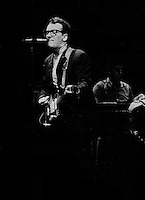 Elvis Costello and the Attractions