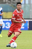 Brescia 30/09/2017 - campionato di calcio serie B / Brescia - Perugia / foto Matteo Gribaudi/Image Sport/Insidefoto<br /> nella foto: Kwang Song Han