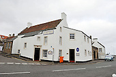 Anstruther and Cellardyke - the Scottish Fisheries Museum at Anstruther - picture by Donald MacLeod - 09.03.13 - 07702 319 738 - clanmacleod@btinternet.com - www.donald-macleod.com
