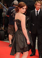 Ruth Wilson arriving for the BAFTA Television Awards 2010 at the London Palladium. 06/06/2010  Picture by: Steve Vas / Featureflash