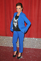 Nicola Wheeler at the British Soap Awards 2019, The Lowry Theatre, Pier 8, The Quays, Media City, Salford, Manchester, England, UK, on Saturday 01st June 2019.<br /> CAP/CAN<br /> ©CAN/Capital Pictures