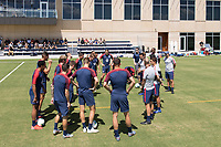 USMNT Training, June 24, 2019