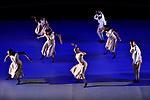 Belvedere di Villa Rufolo<br /> Dada Masilo/The Dance Factory<br /> Giselle <br /> Coreografia Dada Masilo <br /> Musiche di Philip Miller<br /> Original Drawings Wiliam Kentridge<br /> Esclusiva italiana<br /> SUDAFRICA/ITALIA<br /> <br /> <br /> CAST<br /> Giselle, Dada Masilo<br /> Albrecht, Xola Willie<br /> Hilarion, Tshepo Zasekhaya<br /> Myrtha, Regina delle Villi, Llewellyn Mnguni<br /> Bathilde, Liyabuya Gongo<br /> Madre di Giselle, Khaya Ndlovu<br /> Uomini/Villi: Thami Tshabalala, Steven Mokone, Tshepo Zasekhaya, Thami Majela<br /> Donne/Villi: Ipeleng Merafe, Khaya Ndlovu, Zandile Constable, Liyabuya Gongo, Nadine Buys