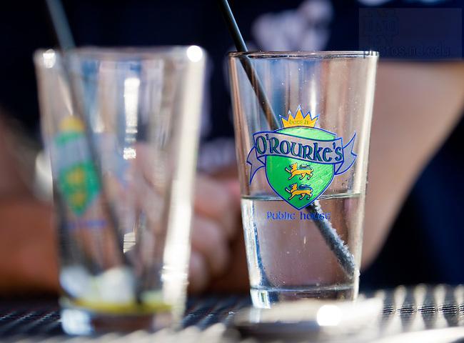 Aug. 3, 2011; Eddy Street Commons Restaurants..Photo by Matt Cashore/University of Notre Dame
