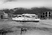 - Valtellina, flood in Morbegno (July 16, 1987)<br /> <br /> - Valtellina, alluvione a Morbegno (16 luglio 1987)