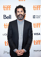 """TORONTO, ONTARIO - SEPTEMBER 07: Chad Hamilton attends the """"Briarpatch"""" premiere during the 2019 Toronto International Film Festival at TIFF Bell Lightbox on September 07, 2019 in Toronto, Canada. <br /> CAP/MPI/IS/PICJER<br /> ©PICJER/IS/MPI/Capital Pictures"""