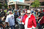 Christmas in June at Monmouth Medical Center