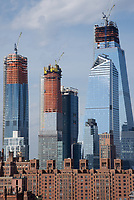Hudson Yards New York City