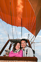 20161013 13 October Hot Air Balloon Cairns