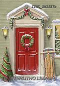Marcello, CHRISTMAS SYMBOLS, WEIHNACHTEN SYMBOLE, NAVIDAD SÍMBOLOS, paintings+++++,ITMCXM1927A,#XX#