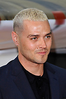 LONDON, ENGLAND - JULY 13: Matt Willis of 'Busted' attending the World Premiere of 'Dunkirk' at Odeon Cinema, Leicester Square on July 13, 2017 in London, England.<br /> CAP/MAR<br /> &copy;MAR/Capital Pictures /MediaPunch ***NORTH AND SOUTH AMERICAS ONLY***