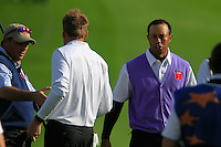 Ryder Cup 2010 Day 2 Match 3C