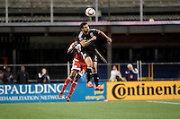MLS 2015: DC United vs Revolution MAY 23