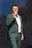Paul Young - performing live at the Barclaycard  presents British Summer Time in Hyde Park London UK - 07 Jul 2013.  Photo credit: George Chin/IconicPix