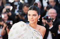 Kendall Jenner at the 120 Beats Per Minute (120 Battements Par Minute)  premiere for at the 70th Festival de Cannes.<br /> May 20, 2017  Cannes, France<br /> Picture: Kristina Afanasyeva / Featureflash