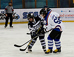 Oxford Women's blues V Coventry Panthers