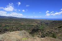 Waimea Canyon, Kauai County, Hawaii