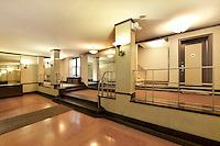 Lobby at 251 Seaman Avenue