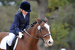 Class 4. Unaffiliated dressage. Brook Farm Training Centre. Essex. UK. 27/10/2018. ~ MANDATORY Credit Garry Bowden/Sportinpictures - NO UNAUTHORISED USE - 07837 394578