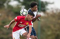 Tottenham Hotspur U23 v Manchester United U23 - EPL2 - 28.10.2016