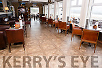 JLT tiles in the bar/restaurant at the Lake Hotel Killlarney