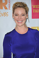 Katherine Heigl at the 2014 TrevorLIVE Los Angeles Gala at the Hollywood Palladium.<br /> December 7, 2014  Los Angeles, CA<br /> Picture: Paul Smith / Featureflash