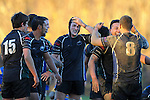 Division 1 Rugby Kahurangi v Wanderers. Riwaka Park, Motueka, Nelson, New Zealand. Saturday 5 July 2014. Photo: Chris Symes/www.shuttersport.co.nz