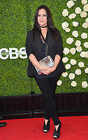 Liza Snyder at CBS TV's Summer Soiree at CBS TV Studios, Studio City, CA, USA 01 Aug. 2017<br /> Picture: Paul Smith/Featureflash/SilverHub 0208 004 5359 sales@silverhubmedia.com