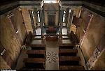 Ivrea (To). Sinagoga.