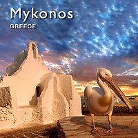 Mykonos   Mykonos Greece Pictures Photos Images & Fotos