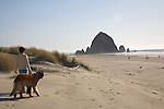 Dog-Friendly Cannon Beach