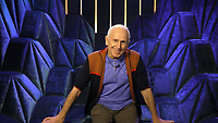 Wayne Sleep<br /> Celebrity Big Brother 2018 - Day 6<br /> *Editorial Use Only*<br /> CAP/KFS<br /> Image supplied by Capital Pictures