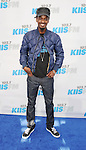 CARSON, CA - MAY 12: K'Naan attends 102.7 KIIS FM's Wango Tango at The Home Depot Center on May 12, 2012 in Carson, California.