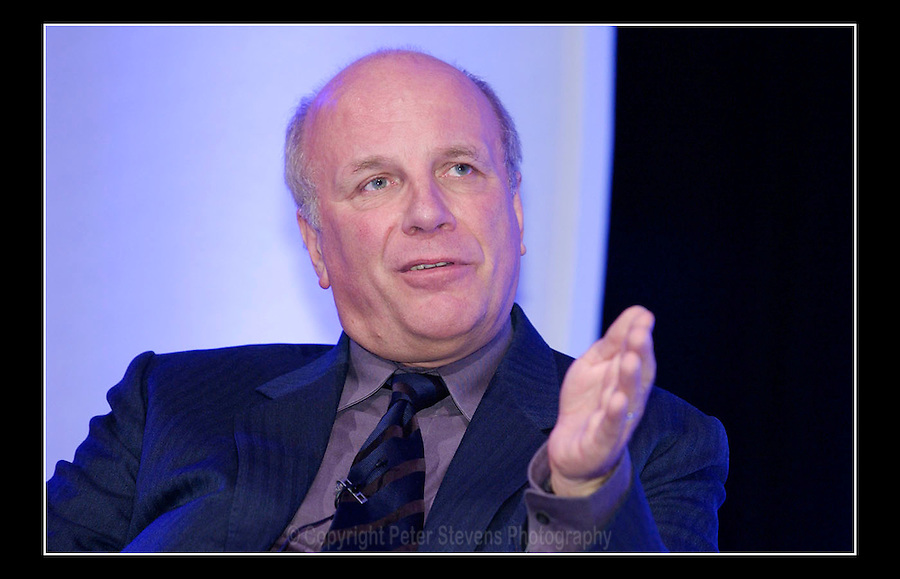 Greg Dyke - British Property Federation: Conference 2003 - Celtic Manor Hotel Resort, Newport, South Wales - 27th January 2003