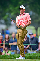 Rory McIlroy (NIR) during Friday's round 2 of the World Golf Championships - Bridgestone Invitational, at the Firestone Country Club, Akron, Ohio. 8/4/2017.<br /> Picture: Golffile | Ken Murray<br /> <br /> <br /> All photo usage must carry mandatory copyright credit (&copy; Golffile | Ken Murray)