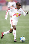15 April 2007: New York's Dane Richards. The New York Red Bulls defeated FC Dallas 3-0 at Giants Stadium in East Rutherford, New Jersey in an MLS Regular Season game.