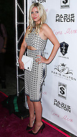 WEST HOLLYWOOD, CA, USA - JULY 10: Nicky Hilton arrives at Paris Hilton's New Single 'Come Alive' Release Party held at 1OAK on July 10, 2014 in West Hollywood, California, United States. (Photo by Xavier Collin/Celebrity Monitor)