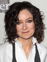 "BEVERLY HILLS, CA, USA - MAY 10: Sara Gilbert at the ""An Evening With Women"" 2014 Benefiting L.A. Gay & Lesbian Center held at the Beverly Hilton Hotel on May 10, 2014 in Beverly Hills, California, United States. (Photo by Celebrity Monitor)"