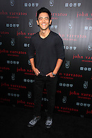 John Cho<br /> John Varvatos And Ringo Starr Celebrate International Peace Day, John Varvatos, West Hollywood, CA 09-21-14<br /> David Edwards/DailyCeleb.com 818-915-4440