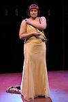 "UMASS production of ""Venus""..©2013 Jon Crispin.........................."