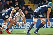 2017 Aviva Premiership Rugby Worcester Warriors v Exeter Sep 15th
