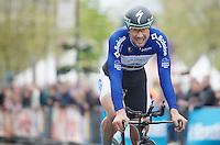 Tour of Belgium 2013.stage 3: iTT..Tom Boonen (BEL)