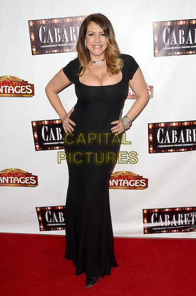 HOLLYWOOD, CA - JULY 20: Joely Fisher at the opening of 'Cabaret' at the Pantages Theatre on July 20, 2016 in Hollywood, California. <br /> CAP/MPI/DE<br /> &copy;DE/MPI/Capital Pictures